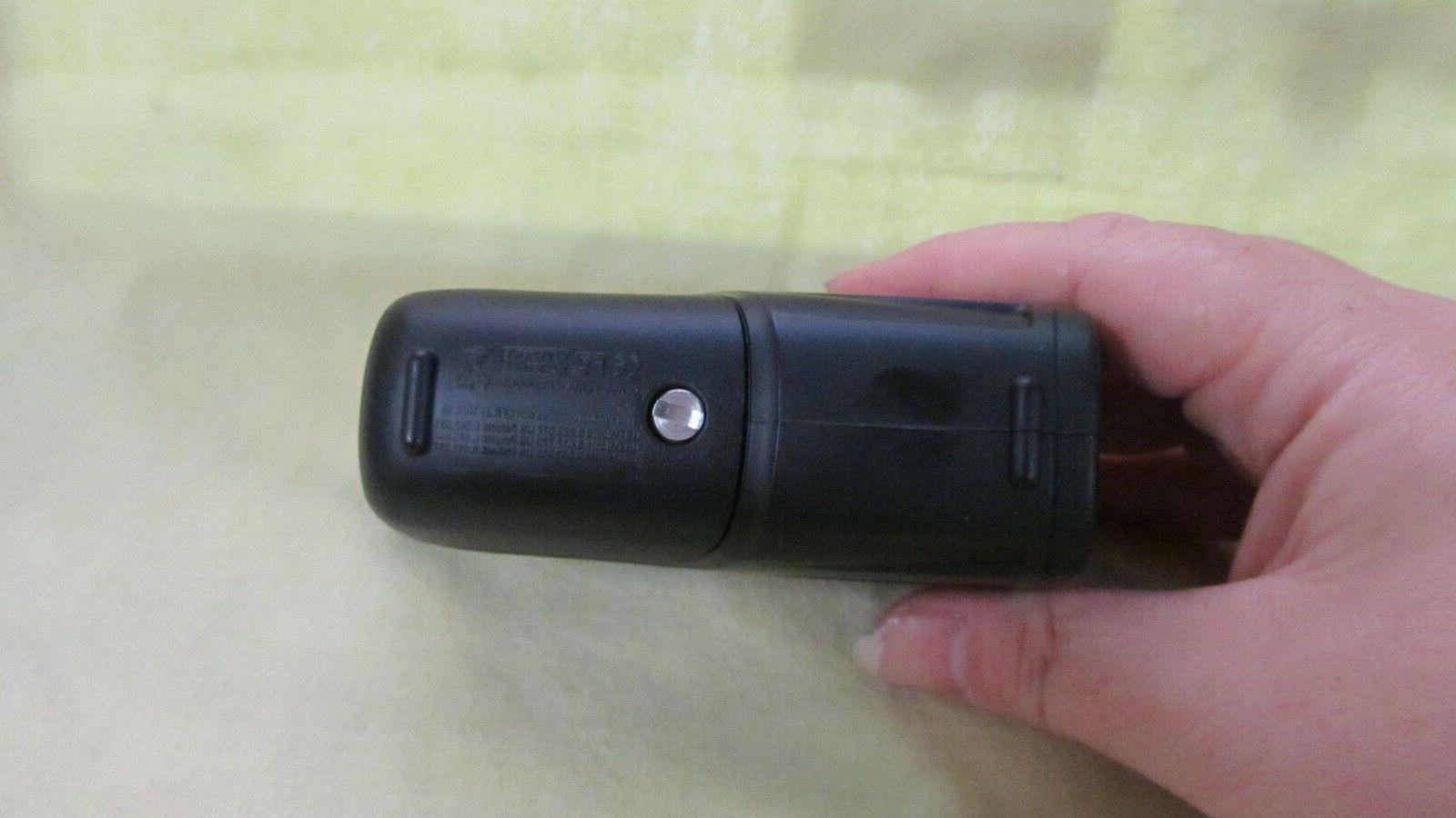 Simmons Laser Rangefinder 801405-EUC-STORE SHIPPING
