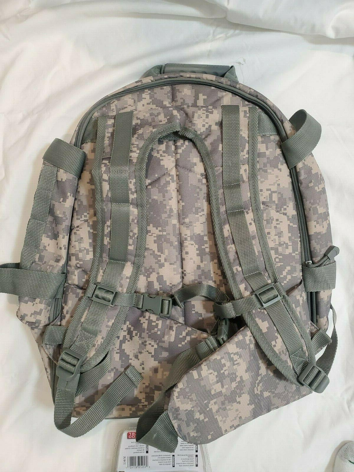 Simmons Backpack 111th MI BDE