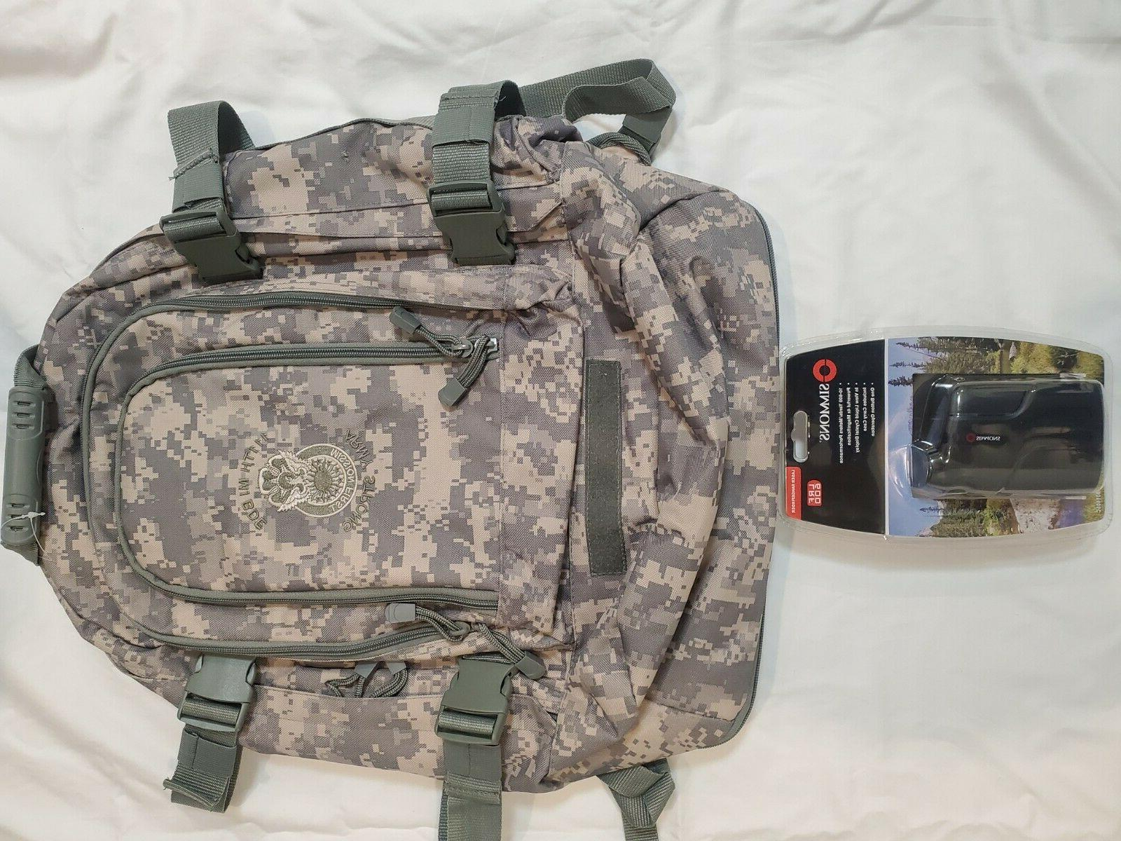 Simmons LRF Backpack
