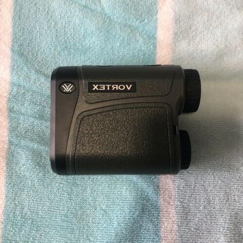 lrf101 6x impact 1000 laser rangefinder