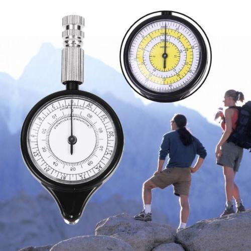 Map Odometer Multifunction Compass Outdoor