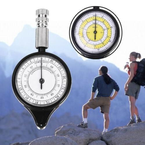 Map Rangefinder Odometer Compass Curvimeter Climbing Sport