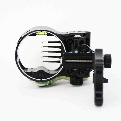 Micro Laser Archery Bow Sight