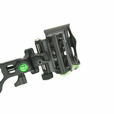 Micro Pin Laser Sight Adjustable Compound