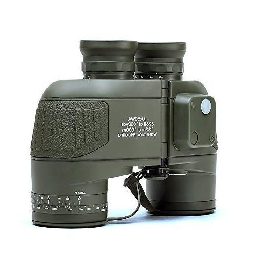 military waterproof binoculars