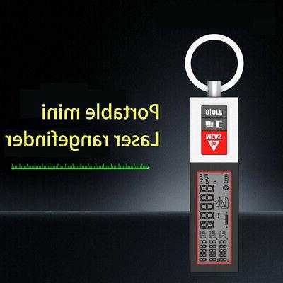 mini micro laser rangefinder 40m high precision