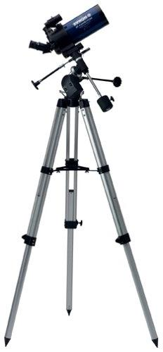 motormax electronic maksutov reflector telescope
