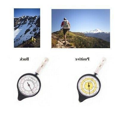 Outdoor Multifunction Rangefinder Odometer