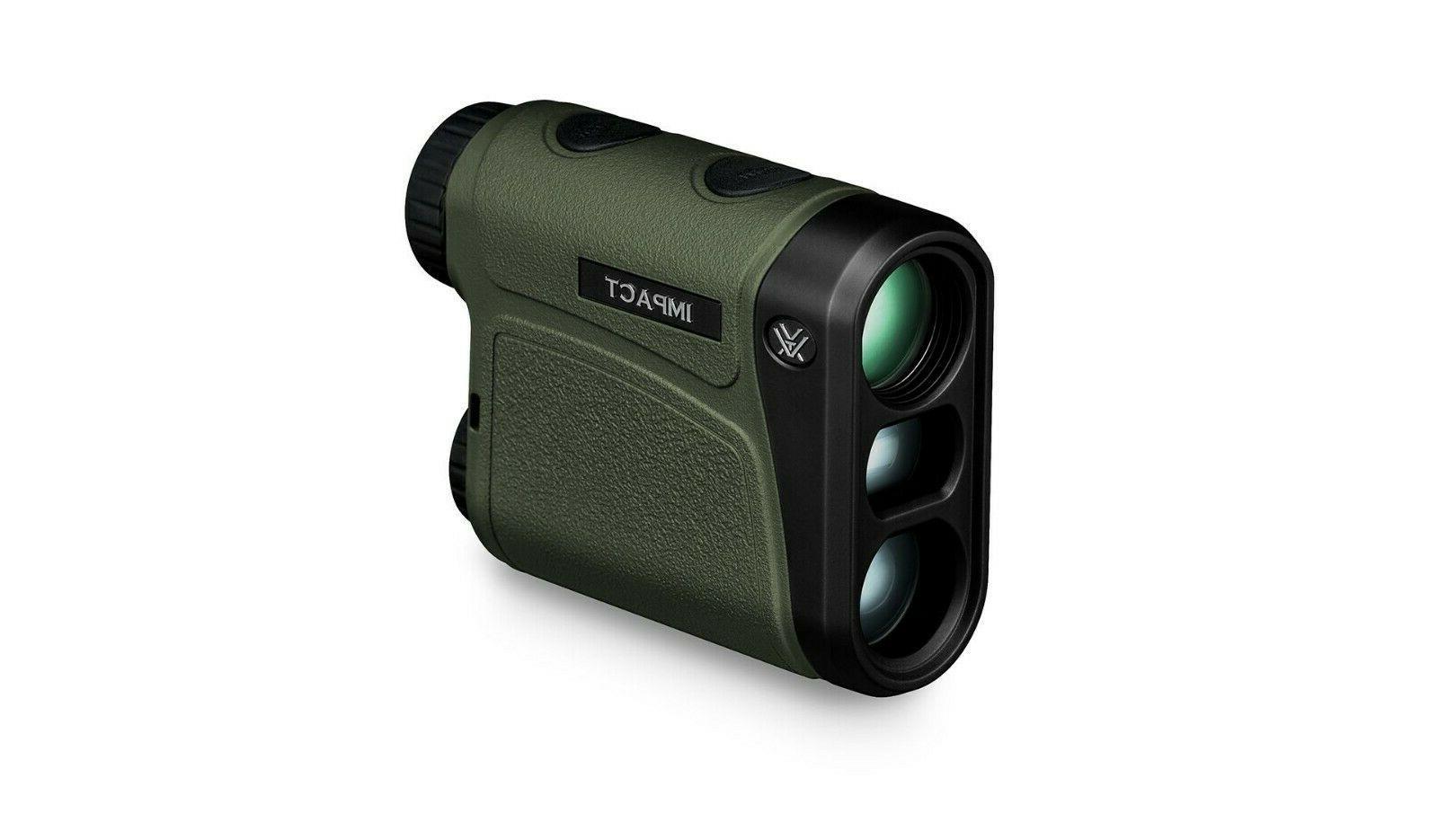 Vortex Optics LRF100 850 Rangefinder w/ Vortex cap