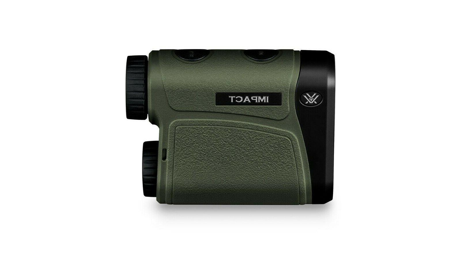 Vortex 850 Laser Rangefinder w/ Vortex