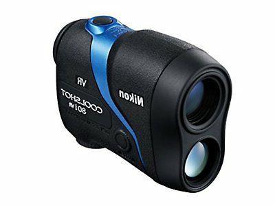 nikon golf laser rangefinder coolshot