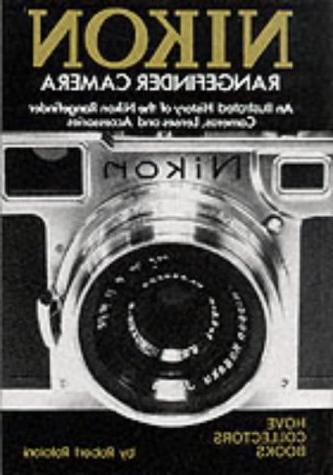 nikon rangefinder camera illustrated history