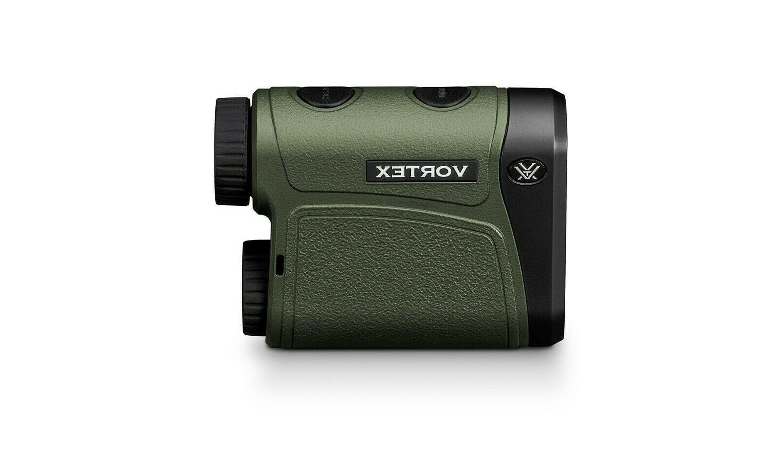 Vortex Optics Impact Laser VIP Warranty