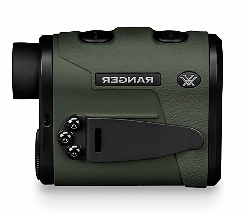 Vortex Ranger Laser Rangefinder