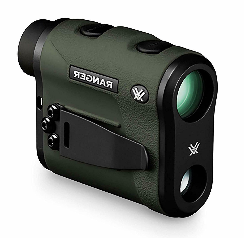 optics ranger 1300 laser rangefinder rrf 131