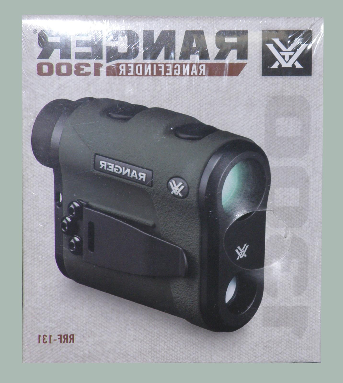 optics ranger 6x22 laser rangefinder 1300 yards