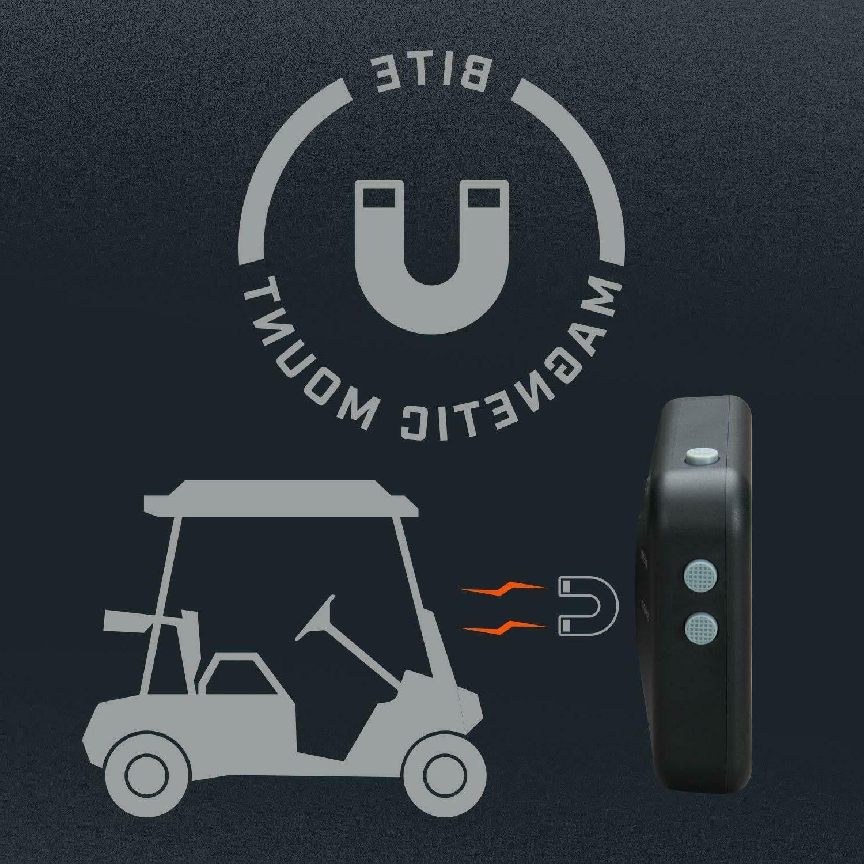 Bushnell Phantom GPS Rangefinder all
