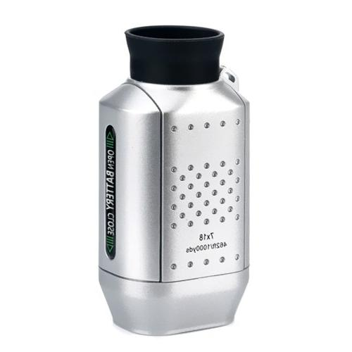 HDE Pocket Size Digital Precision Golf Rangefinder Distance