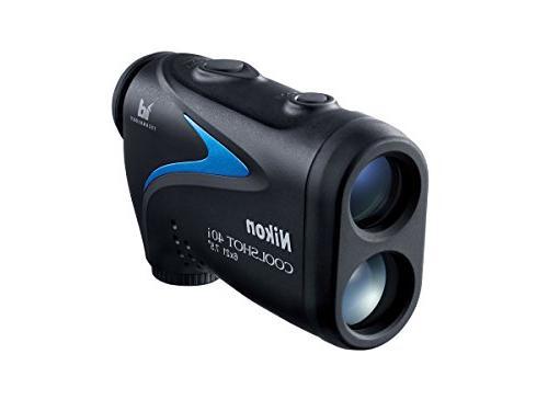 portable laser rangefinder coolshot lcs40i