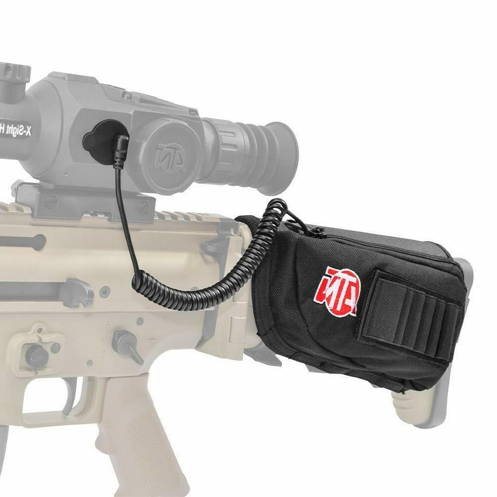 ATN Protective Cover 20,000mAh RANGEFINDER BATTERY