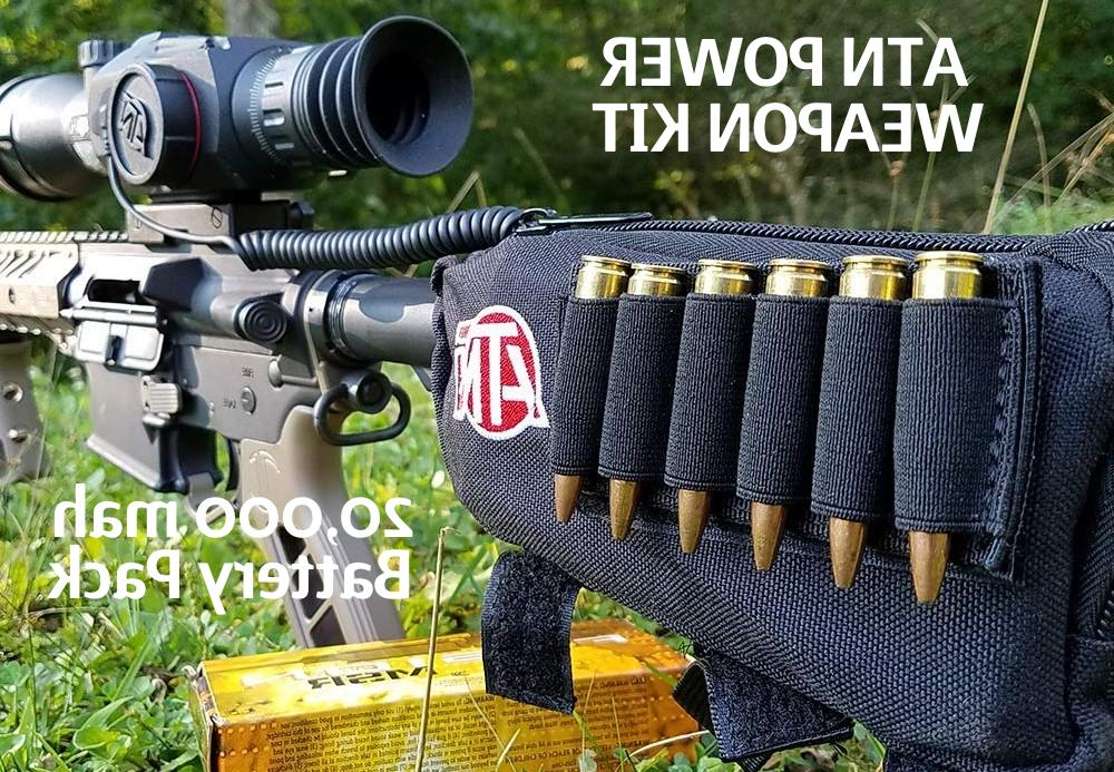 power weapon kit protective cover shell holder