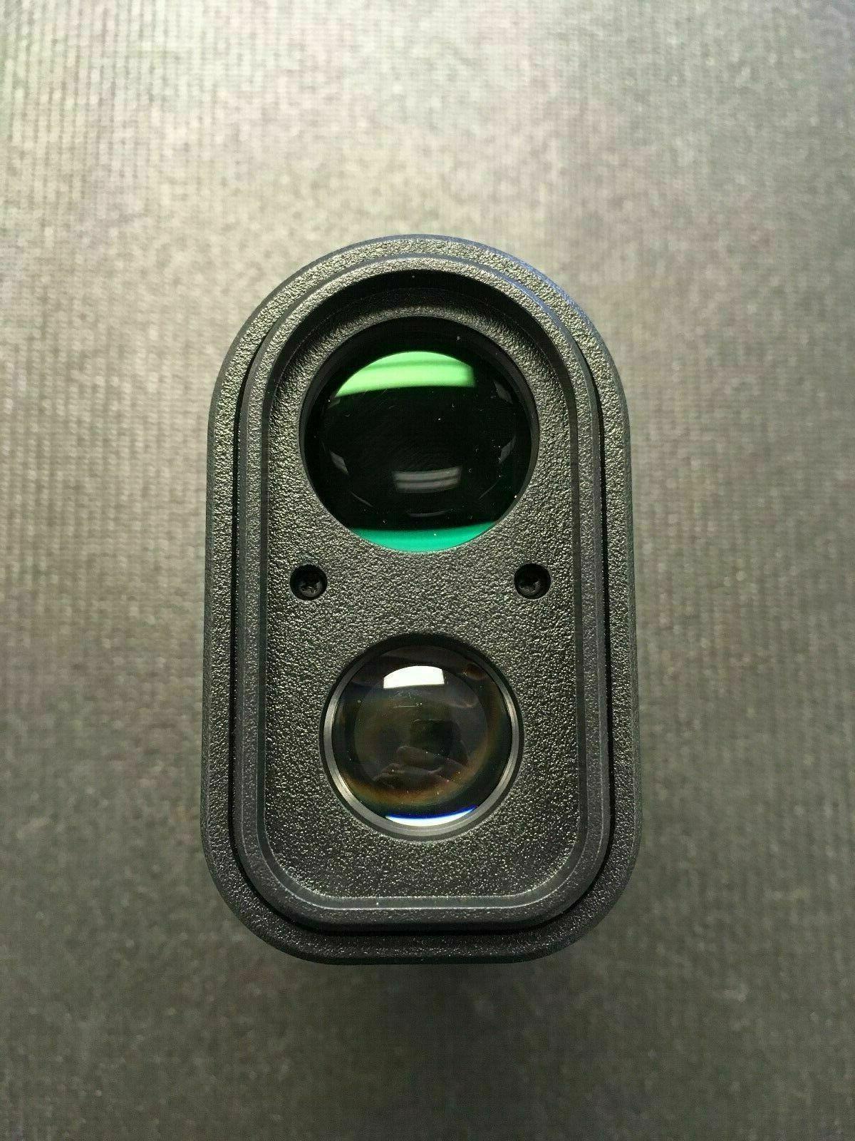 Bushnell 6x24mm Prime 800 Laser Black, LP623SBL