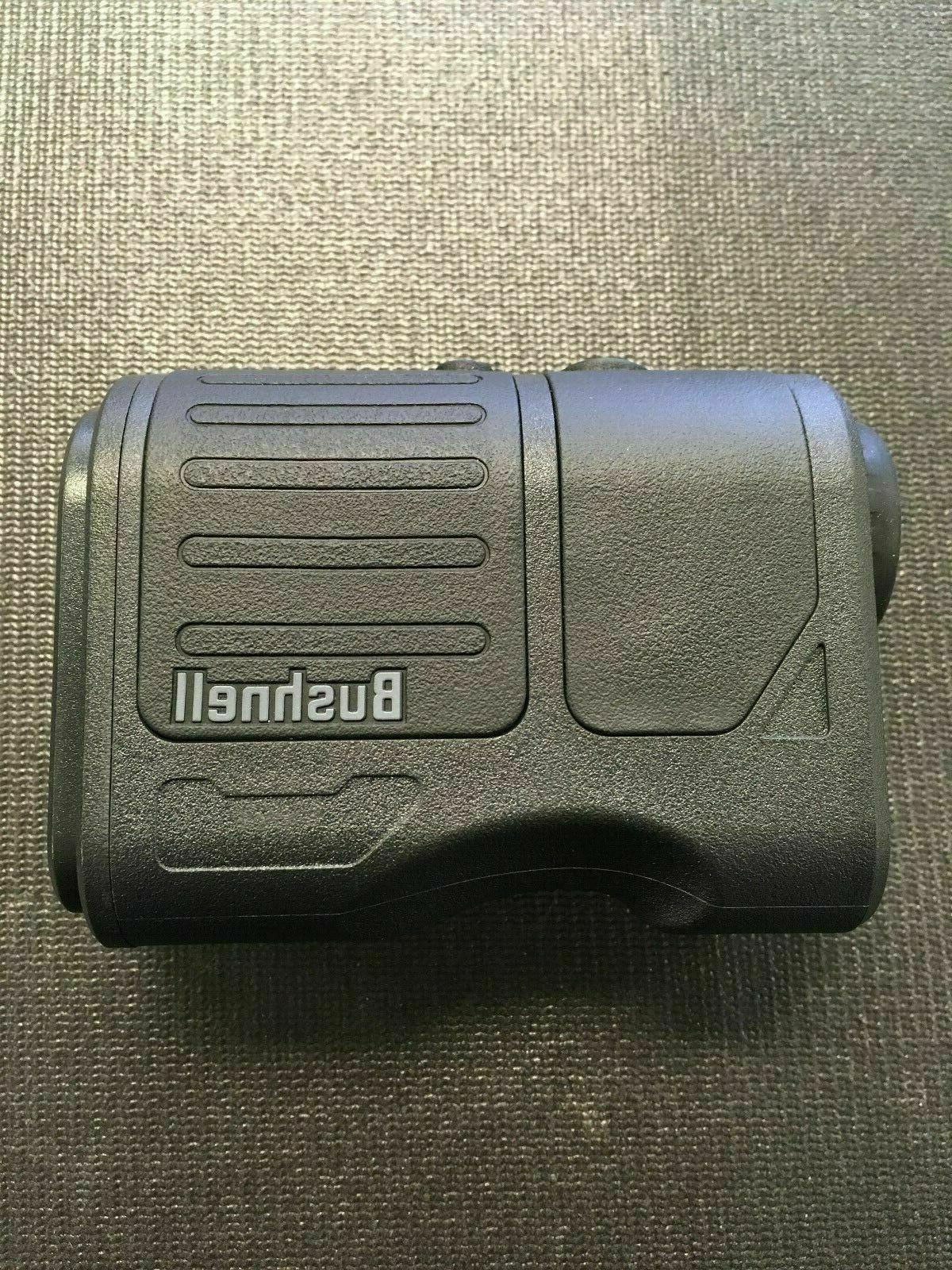 prime 6x24mm prime 800 laser rangefinder black