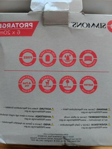 Simmons Finder