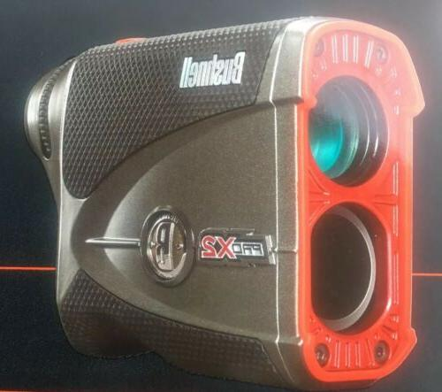 Bushnell Pro Laser Golf Brand New