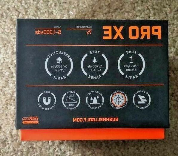 Bushnell Golf Laser GPS/Rangefinder