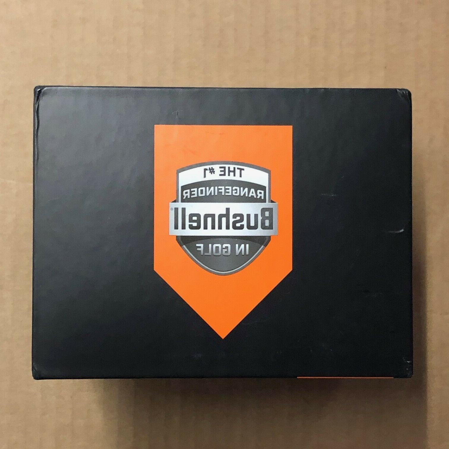 Bushnell Pro Laser Rangefinder