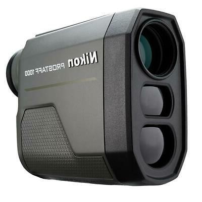 Nikon ProStaff Rangefinder
