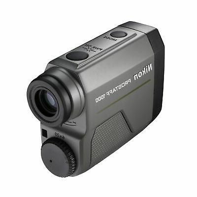 Nikon Rangefinder, 6x20mm, 6-1000 1 x 16664