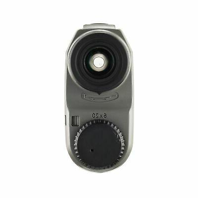 Nikon 1000 Rangefinder, 6x20mm, 6-1000 1 x 16664