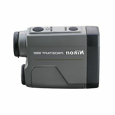 Nikon Rangefinder, 6x20mm, yards, 1 16664