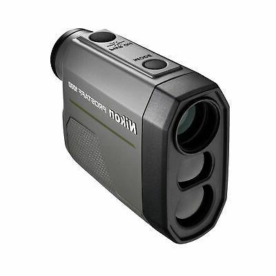 Nikon Prostaff 1000 Laser Rangefinder, 1 x CR2 16664