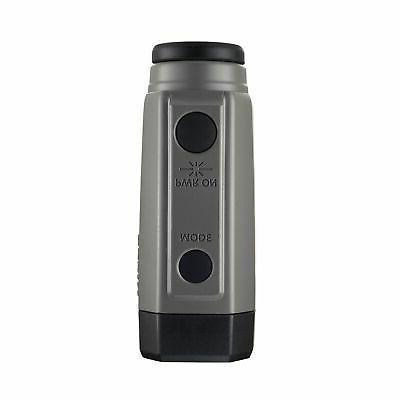 Nikon 1000 Rangefinder, 6x20mm, yards, 1 x CR2 16664