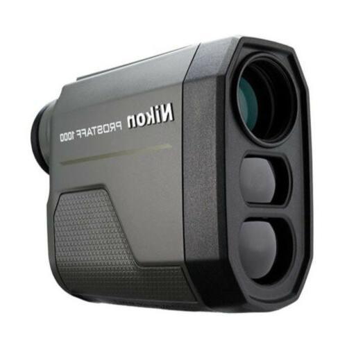 prostaff 1000 laser rangefinder 6x20mm 6 1000