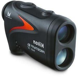 prostaff 3i 6x21 laser rangefinder black maximum