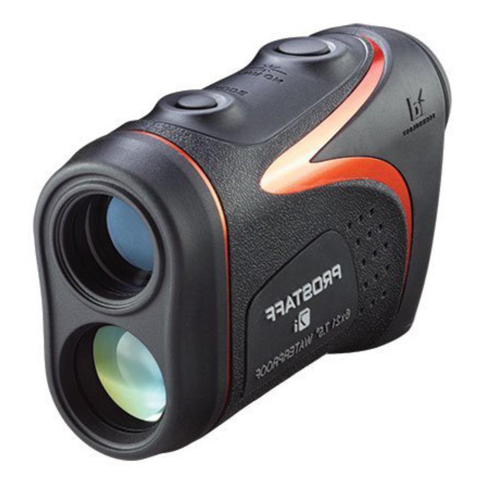 Nikon Prostaff 7i Laser Rangefinder Waterproof Compact Light