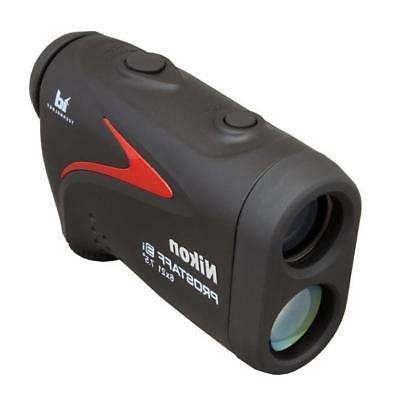 prostaff rifle range finder