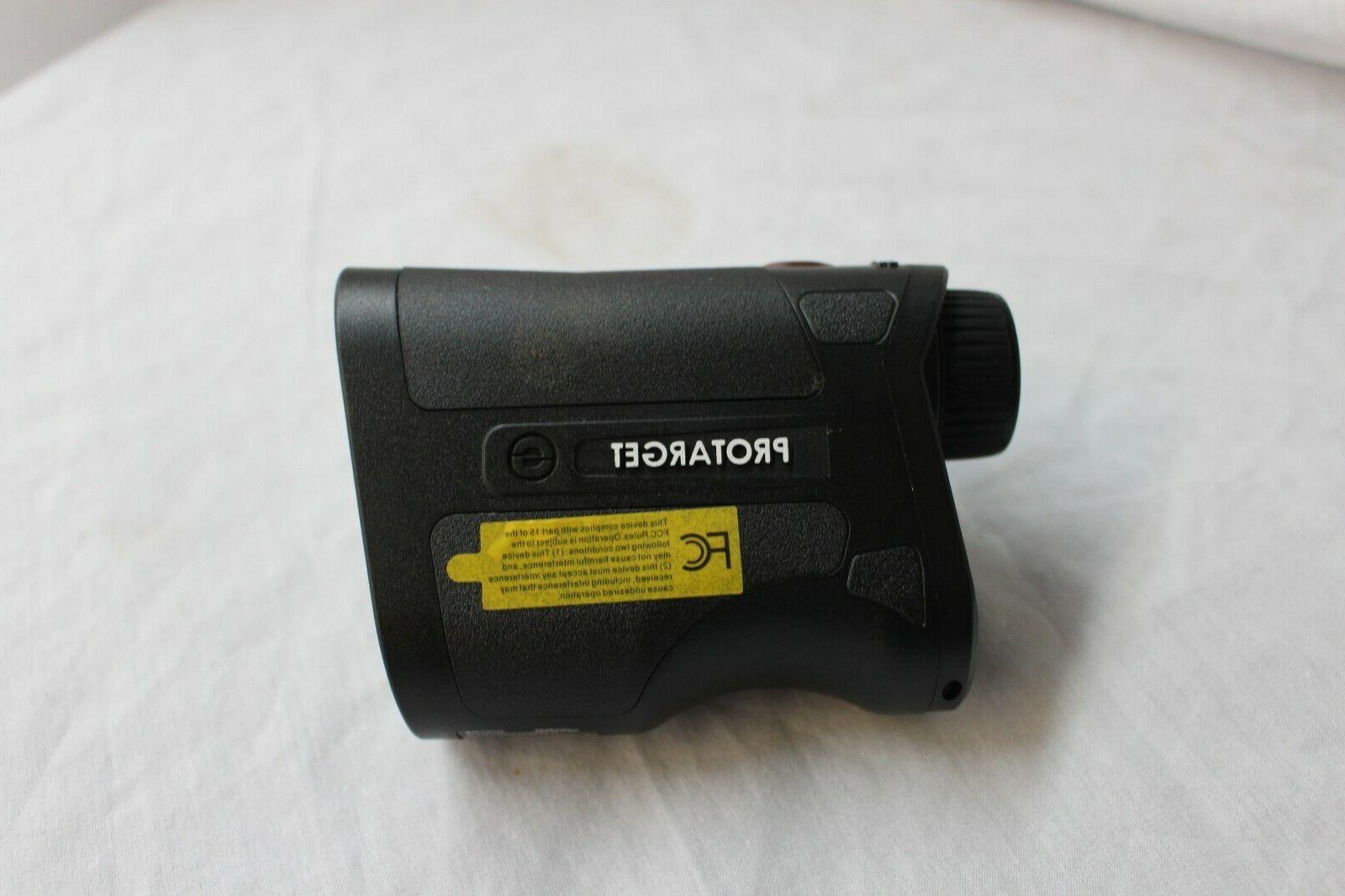 SIMMONS PROTARGET RANGEFINDER 6x20mm - IN BOX