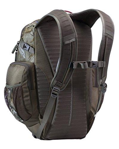 Badlands Pursuit Lightweight Backpack Hydration Compatible