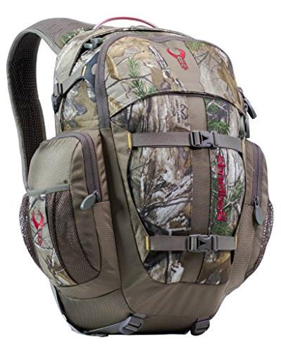 Badlands Pursuit Lightweight Backpack Daypack Hydration