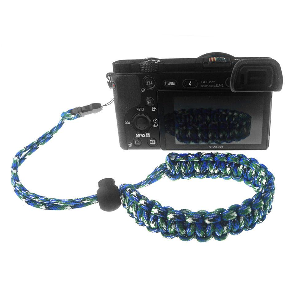 quick release braided 550 paracord