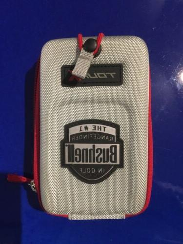 rangefinder hard case cover for the tour