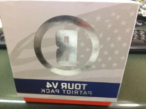 Bushnell Rangefinder Patriot Pack TOUR