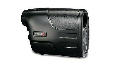rangefinder volt600 4x20 black
