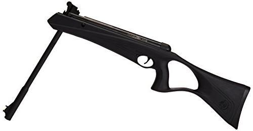 raven break barrel rifle 177