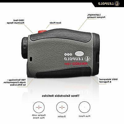 Leupold RX-1300i Digital Black